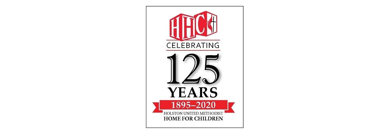 Holston Home Celebrating 125 Years 1895 to 2020